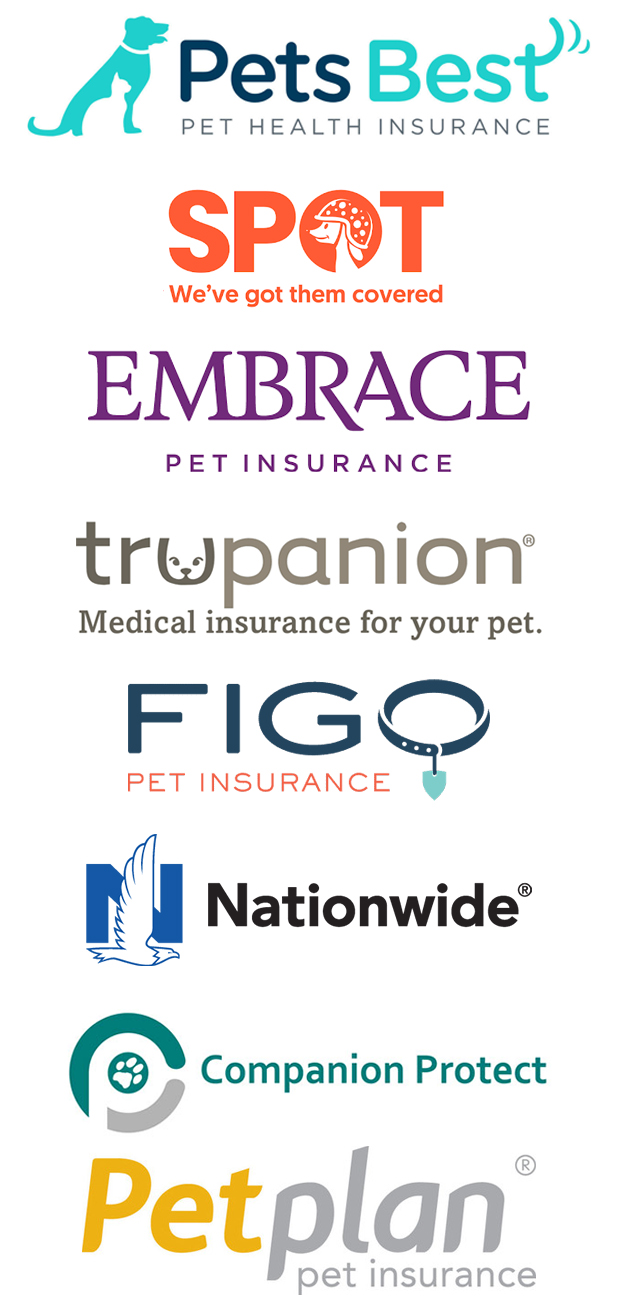 compare pet insurance companies