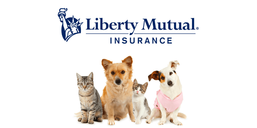 Liberty Mutual Pet Insurance
