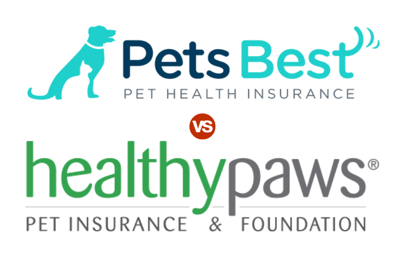 Pets Best vs Healthy Paws